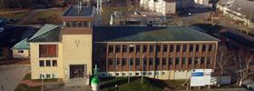 Ausbildungsstätten