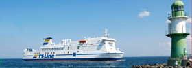 Fahrgastschifffahrt