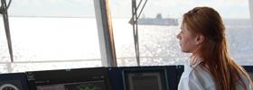 Rechenhilfe Seefahrtzeiten