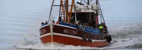 Fischereifahrzeuge