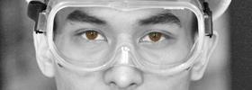 Schütze Deine Augen