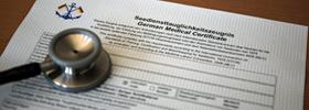 Untersuchungsunterlagen und Kosten