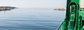 Schiffsabwasser (Anlage IV)