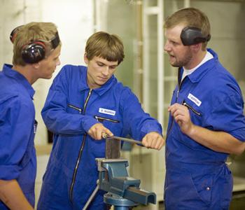 Gute Ausbildung sichert die Zukunft von Reedereien