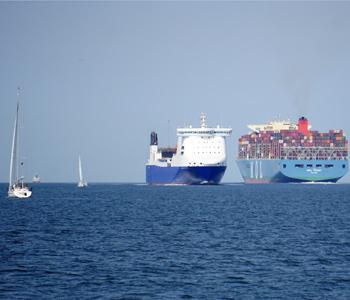 """BSH-Präsidentin: """"Schifffahrt der Zukunft braucht  gut ausgebildete Besatzungen"""""""