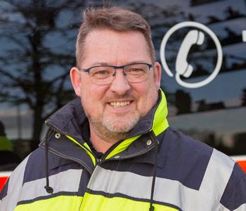 Neuer Leiter von Medico Cuxhaven