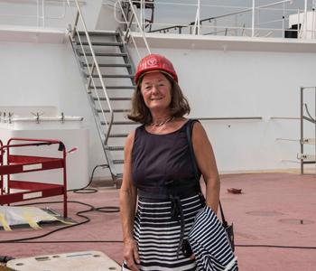 BSH-Präsidentin begrüßt Engagement der IMO für Frauen in der maritimen Wirtschaft