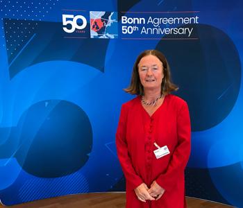 BSH-Präsidentin lobt Bonn Agreement als Erfolgsgeschichte