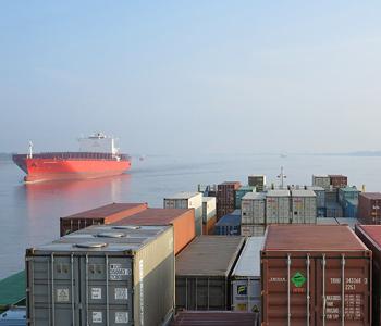 Bericht des Bundes zur maritimen Wirtschaft