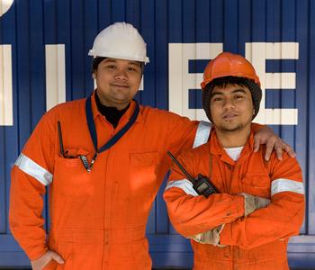 Leitfaden zum Seearbeitsübereinkommen