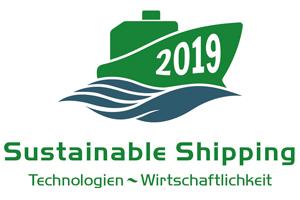 Kongress zu Nachhaltigkeit in der Schifffahrt