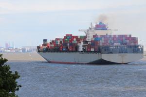 Schiffe müssen zukünftig effizienter werden
