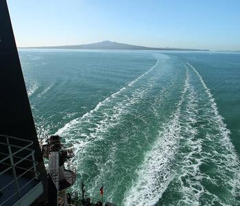 Symposium zu digitalen Plattformen für maritime Sicherheit
