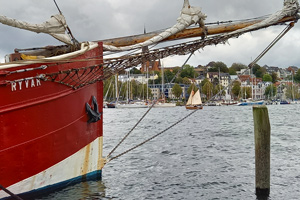 Online-Seminare für Traditionsschiffer