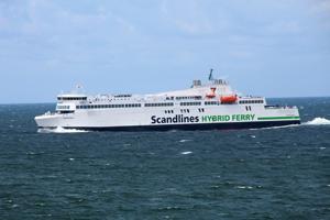 Die Rechte von Reisenden auf See werden gestärkt