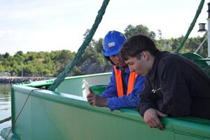 Seemannsmission bietet Online-Seelsorge