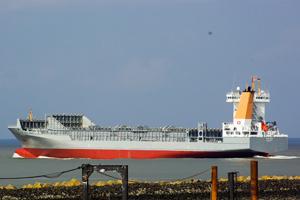 Reederei Drevin setzt auf deutsche Flagge