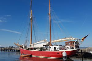 Sachverständige für historische Schiffe