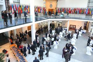 Konferenz zum 25-jährigen Jubiläum des Seerechts-Übereinkommens