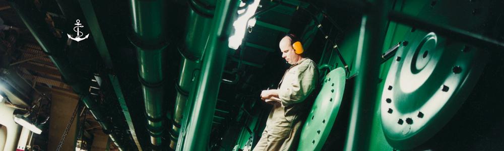 Header Maritime Links