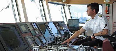 bild zugelassene schiffsausrüstung