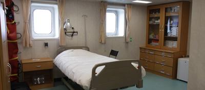 bild medizinische räumlichkeiten