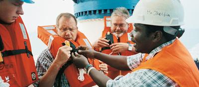 bild sicherer schiffsbetrieb (ISM)