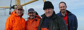Seafarer's employment agreement