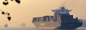 Air pollution from ships and energy efficiency (Annex VI)
