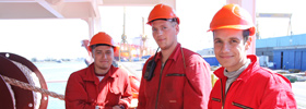Documents for seafarers