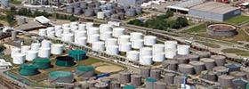 Oil cargo