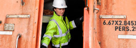 Inspection schemes