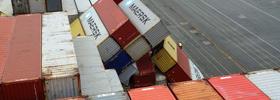 Securing Cargo (CSS)