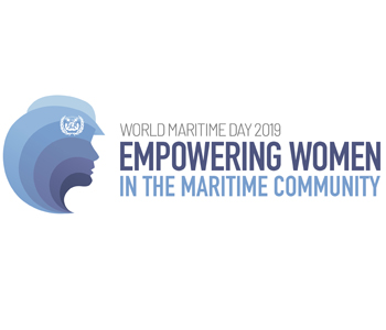 IMO's World Maritime Day calls for the empowerment of women in the maritime sector