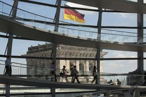 Bild Deutscher Bundestag/Katrin Neuhauser (klein)