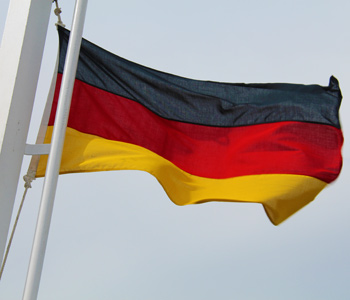 Confirmed by the ICS: The German Flag is one of the best