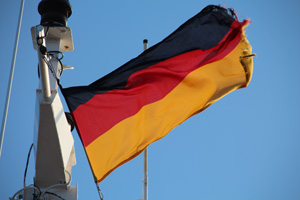 German flag completely reimburses non-wage labour costs for shipowners from 2017