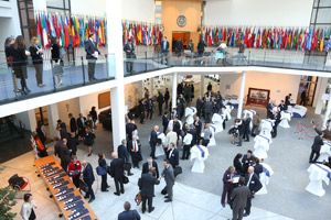 Conference on the Convention on the Law of the Sea celebrating its 25th anniversary