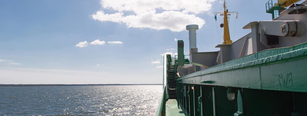 Header Ausschnitt grünes Schiff Braren-Tamayo